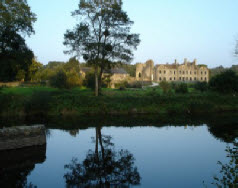 vacation rental properties near the lakes in brittany